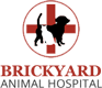 Brickyard Animal Hospital Logo